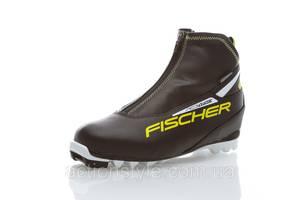 Новые Ботинки для лыж