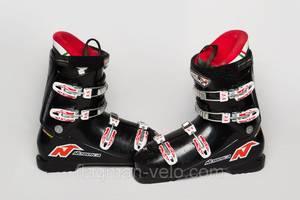 б/у Ботинки для лыж