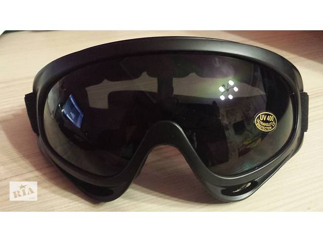 Лыжная маска / лыжные очки НОВЫЕ- объявление о продаже  в Житомирі