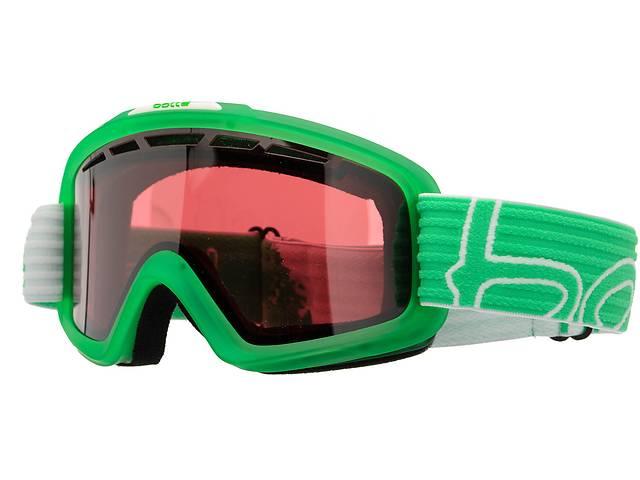 продам Маска гірськолижна Bolle Nova II matt green SKL35-221864 бу в Одессе
