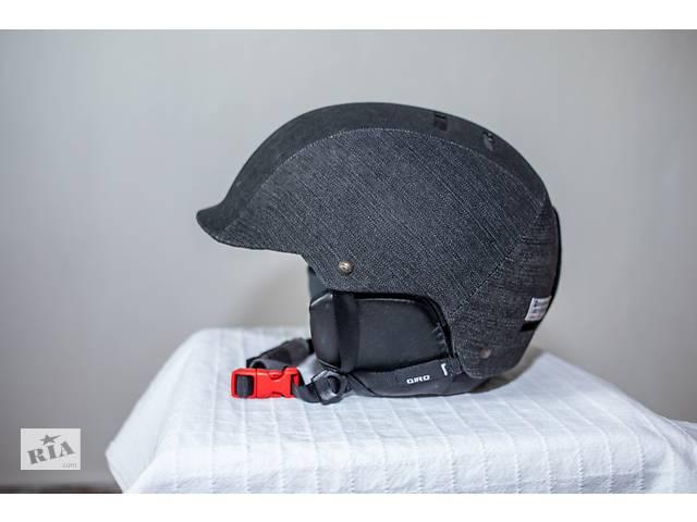 Продам шлем Giro Surface S (Black Denim)- объявление о продаже  в Калуше