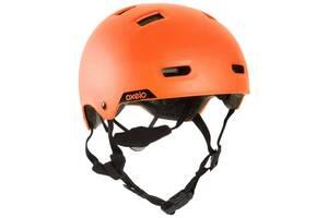 Шлем Oxelo MF540 (Золотой, 55-59)