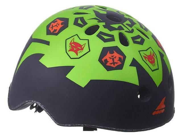 бу Шлем Rollerblade Twist (Зеленый, 50-54) в Киеве