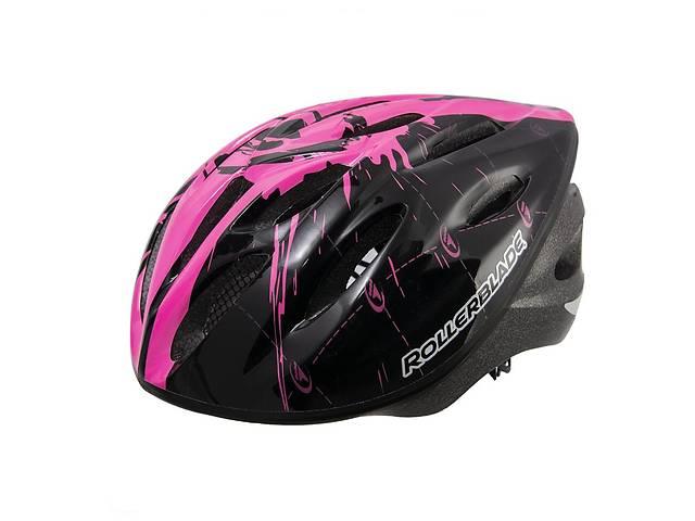 Шлем Rollerblade Zap Helmet Combo G Kids 17 (54-59)- объявление о продаже  в Дубно