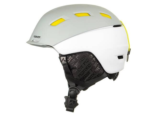 продам Шолом гірськолижний Marker M White SKL35-221886 бу в Одессе