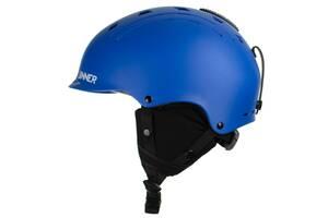 Шолом гірськолижний Sinner XS Blue SKL35-221876
