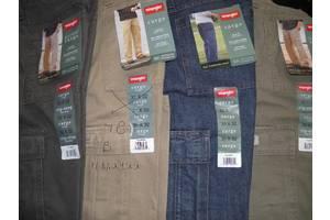 Нові чоловічі брюки Wrangler
