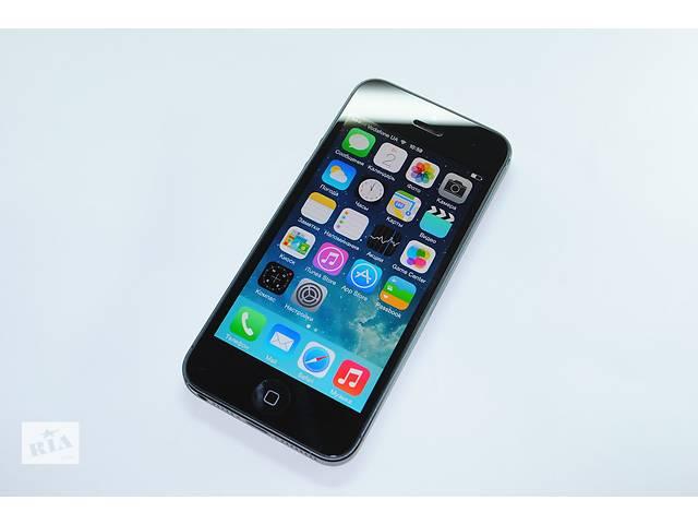 идеальное айфон гарантия супер идеал iphone 5 Neverlock состояние 16gb- объявление о продаже  в Виннице