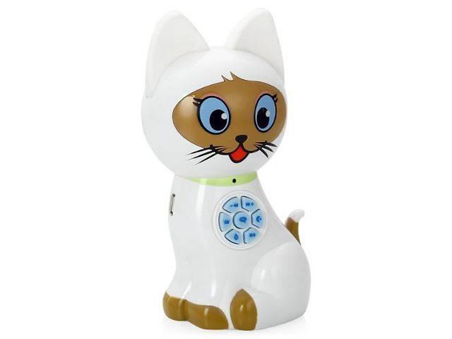 Интерактивная игрушка Кошка Соня.- объявление о продаже  в Киеве
