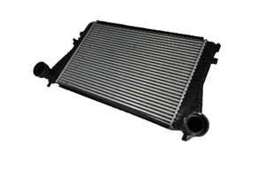 Интеркулер VW Golf V/Audi A3/SEAT Altea/VW Touran TDI (Van Wezel) 1K0145803S