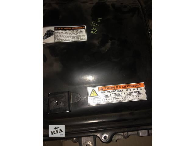 инвертор на лексус 400Н Б/у- объявление о продаже  в Запорожье