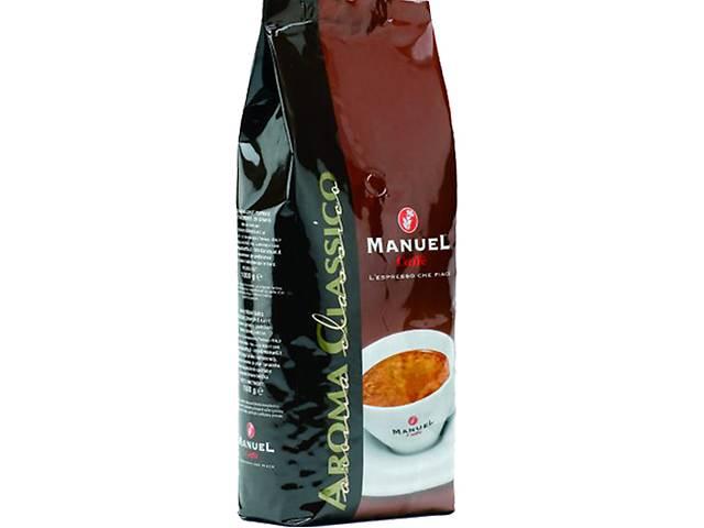 купить бу Итальянский оригинальный кофе в зернах Manuel  в Украине