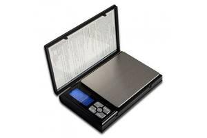 Ювелірні ваги у вигляді блокнота до 500г (крок 0,01)