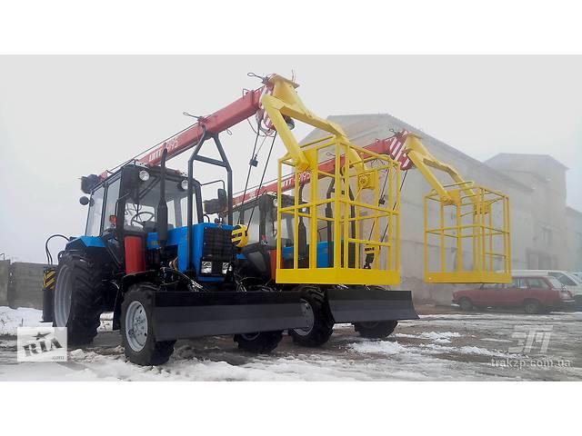 бу Изготовление и ремонт подъемников ОПТ-9195  в Украине