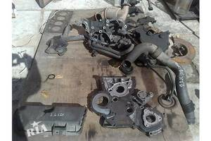 Подушки мотора Renault Master груз.