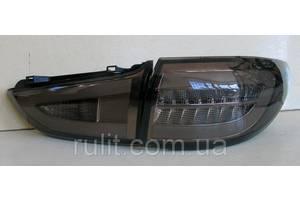 Нові ліхтарі задні Mazda 6