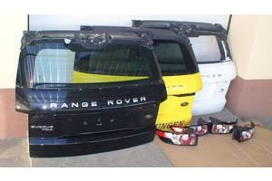 б/у Фонари задние Land Rover Range Rover Evoque