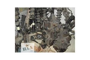 б/у Поворотные кулаки Nissan Murano