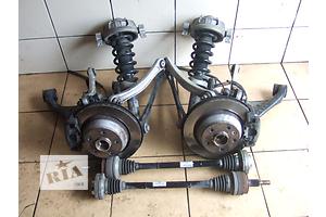 Цапфы Volkswagen Touareg