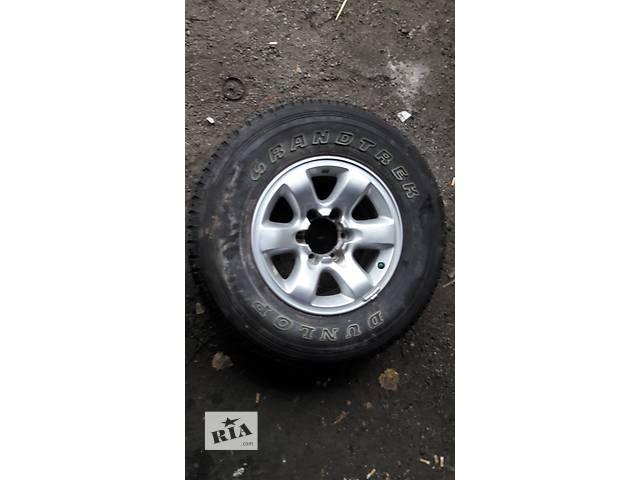 продам Запаска/Докатка для легкового авто Nissan Patrol GR бу в Запорожье