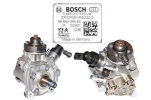 б/у Топливные насосы высокого давления/трубки/шестерни Citroen DS4