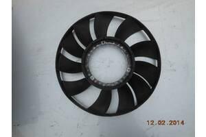 058121301B вискомуфта/крыльчатка вентилятора для легкового авто Audi A6 C5 97-05 2.5TDI