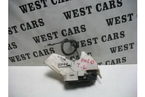 б/у Замки двери Volkswagen Polo