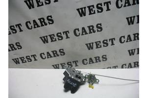 б/у Замки крышки багажника Hyundai Accent