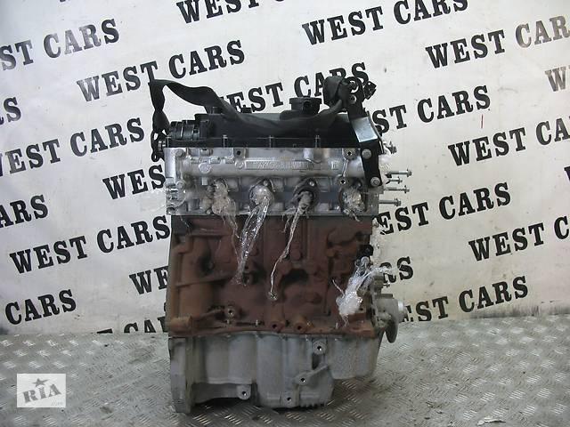 бу Б/У Двигатель Renault Nissan 1.5 DCI K9K EURO5 Dokker 2013 - 2017 110421615R. Лучшая цена! в Луцке