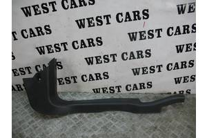 б/у Накладки порога Peugeot Bipper груз.