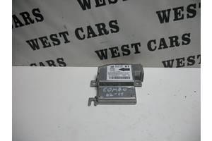 б/у Блоки управления AirBag Opel Combo груз.