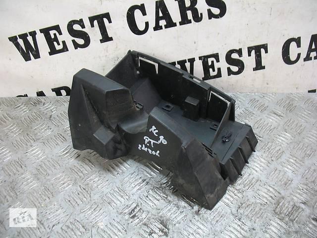 Б/У 2002 - 2014 XC90 Кронштейн заднього бампера правий. Вперед за покупками!- объявление о продаже  в Луцьку