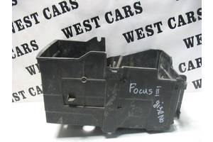 б/у Корпуса под аккумулятор Ford Focus