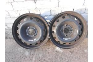 5.5Jx14CH 4x111 ET34 DIA 65 диск стальной колесный легковой