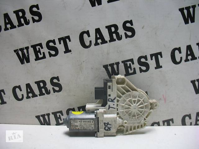 бу 3 Моторчик стеклоподъемника 4L0959802B на Audi Q7 в Луцке