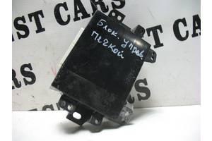 б/у Блоки управления печкой/климатконтролем Subaru Legacy