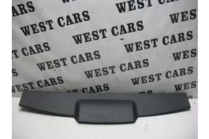 б/у Карты крышки багажника Toyota Auris