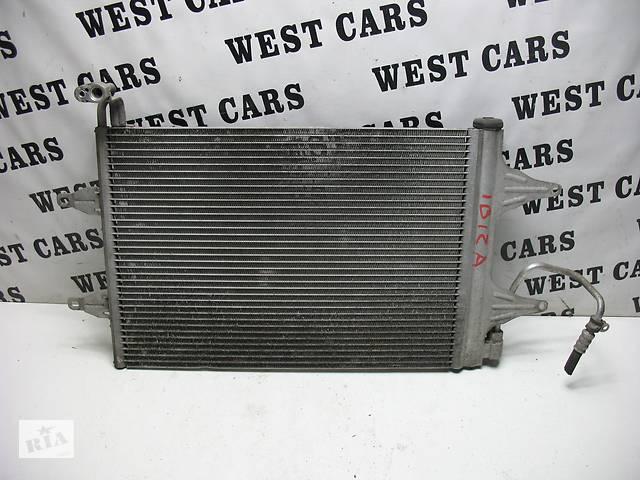 Б/У 2008 - 2012 Ibiza Радиатор кондиционера. Вперед за покупками!- объявление о продаже  в Луцьку