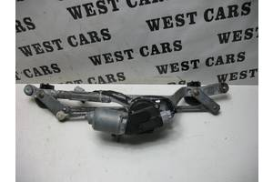 б/у Моторчики стеклоочистителя Toyota Auris
