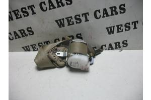 б/у Ремни безопасности Toyota Yaris