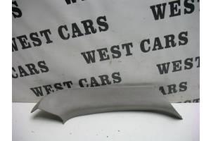 б/у Карты крышки багажника Subaru Tribeca