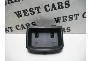 Б/У Лоток передній консолі Captiva 2006 - 2010 96630230. Вперед за покупками!