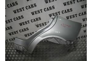 б/в чверті автомобіля Mercedes A-Class