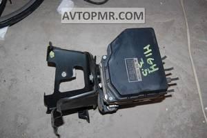 б/у АБС и датчики Toyota Highlander