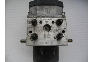б/у АБС и датчики Opel Zafira