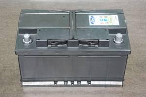 Аккумуляторы Volkswagen