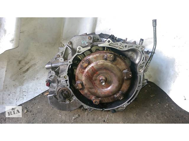 АКПП Aisin AW 50-42LE B5234t 2 3T Volvo S70 2 4iT 96-99