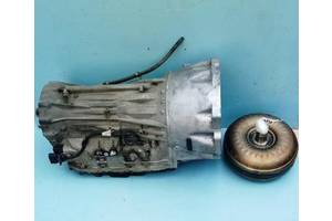 АКПП Volkswagen Touareg 3.0 TDI 09D300038D \ HXG Туарег Таурег (Автоматична коробка передач)