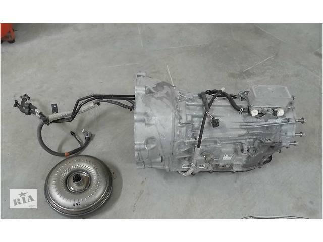 продам АКПП б/у Volkswagen Touareg7P 2010- бу в Бахмуті (Артемівськ)