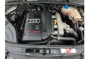 б/в АКПП Audi A4